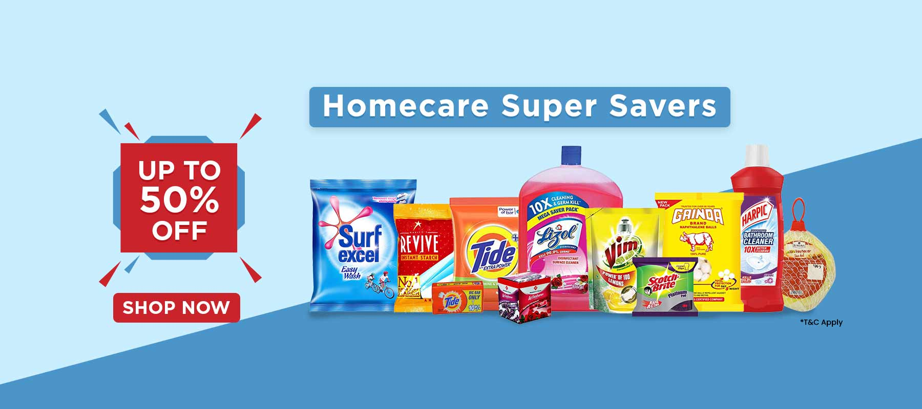 Household Essential Clearance West