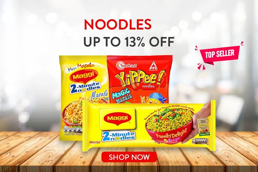 Noodles Offer West