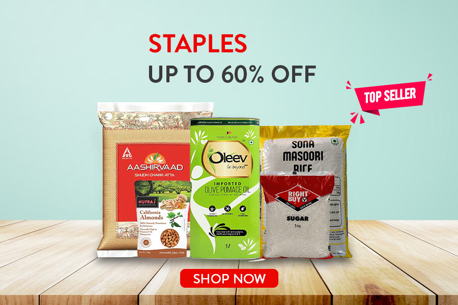 Staples Offer West