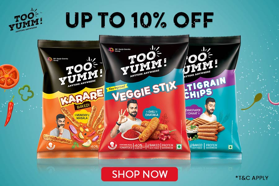 Too Yum Offer Aug