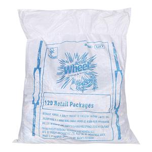 Wheel Blue Detergent Powder 120 N (75 g Each)