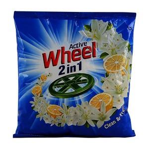 Wheel Lemon & Orange Detergent Powder 500 g
