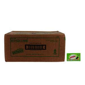Wheel Active Green Detergent Bar 50 N (240 g Each)