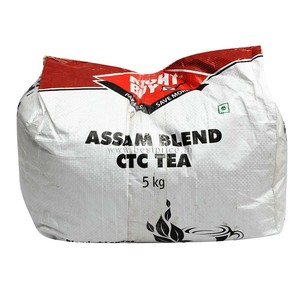 Right Buy Assam Tea  5 kg
