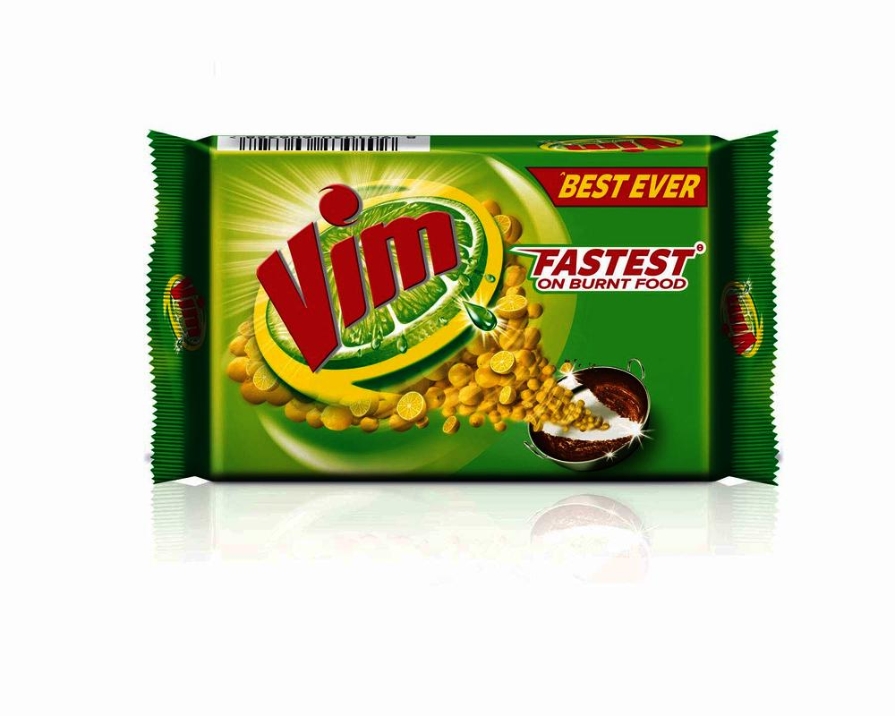 Vim Dishwash Bar 125 g