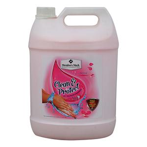 Member's Mark Rose Liquid Hand Wash 5 L