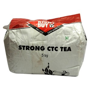 Right Buy CTC Tea  5 kg