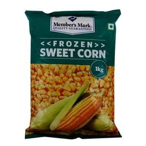 Member's Mark Sweet Corn 1 kg